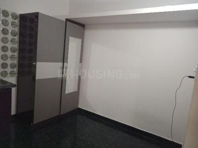 Gallery Cover Image of 280 Sq.ft 1 RK Independent Floor for rent in Marathahalli for 9000
