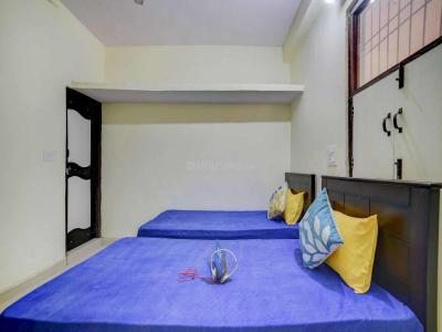 Bedroom Image of Zolo Zentrum in Nungambakkam
