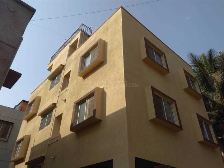 Building Image of Shri Sai PG in Anand Nagar