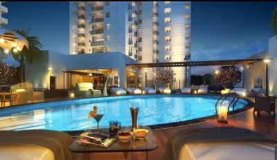 Gallery Cover Image of 1395 Sq.ft 2 BHK Apartment for buy in Artique Uptown Skylla, Gazipur for 4900000