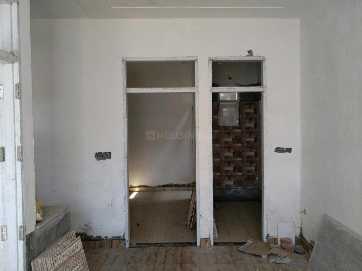 Living Room Image of 450 Sq.ft 1 BHK Independent House for buy in Sector 104 for 2800000