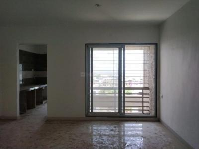Gallery Cover Image of 1245 Sq.ft 2 BHK Apartment for buy in Ulwe for 10000000