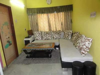 Gallery Cover Image of 911 Sq.ft 2 BHK Apartment for rent in Baguiati for 20000