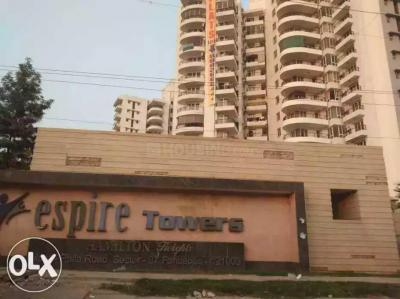 Gallery Cover Image of 300 Sq.ft 1 RK Independent Floor for buy in Sector 37 for 700000