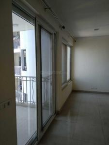 Gallery Cover Image of 1575 Sq.ft 3 BHK Apartment for rent in Angel Jupiter, Kinauni Village for 16000
