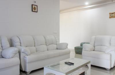 Living Room Image of PG 4643760 Hinjewadi in Hinjewadi