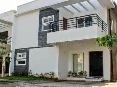 Gallery Cover Image of 1200 Sq.ft 3 BHK Independent House for buy in Sholinganallur for 6800000