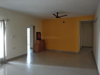 Gallery Cover Image of 1900 Sq.ft 3 BHK Apartment for rent in Kalena Agrahara for 30000