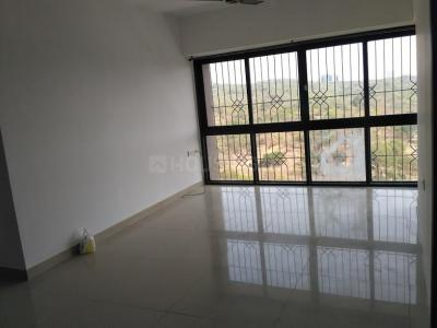 Gallery Cover Image of 1245 Sq.ft 3 BHK Apartment for rent in Kandivali East for 31500