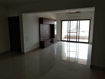 Gallery Cover Image of 2190 Sq.ft 3 BHK Apartment for rent in Legacy Estilo, Yelahanka for 35000