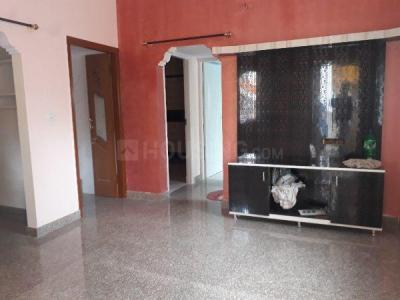 Gallery Cover Image of 800 Sq.ft 2 BHK Independent House for rent in JP Nagar for 13000