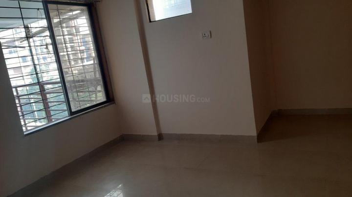 Bedroom Image of 1150 Sq.ft 2 BHK Apartment for rent in Kharghar for 23000