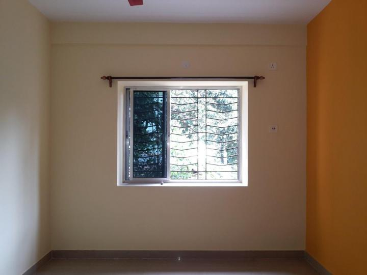 Living Room Image of 1300 Sq.ft 3 BHK Apartment for rent in Garia for 25000