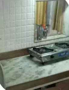 Kitchen Image of Boys PG in Kopar Khairane