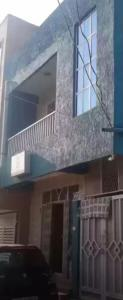 Gallery Cover Image of 2225 Sq.ft 7 BHK Independent House for buy in Langar Houz for 7000000