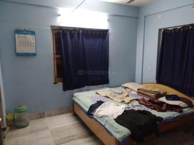 Gallery Cover Image of 500 Sq.ft 2 BHK Apartment for rent in Rajarhat for 3500