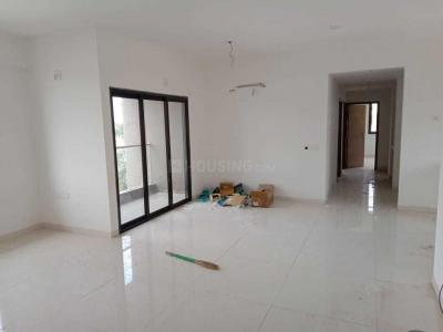 Gallery Cover Image of 2070 Sq.ft 3 BHK Apartment for rent in Memnagar for 32000