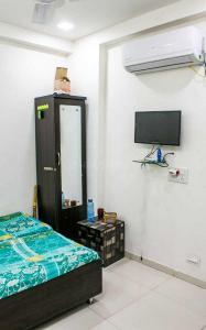 Bedroom Image of PG 5245824 Jodhpur in Jodhpur