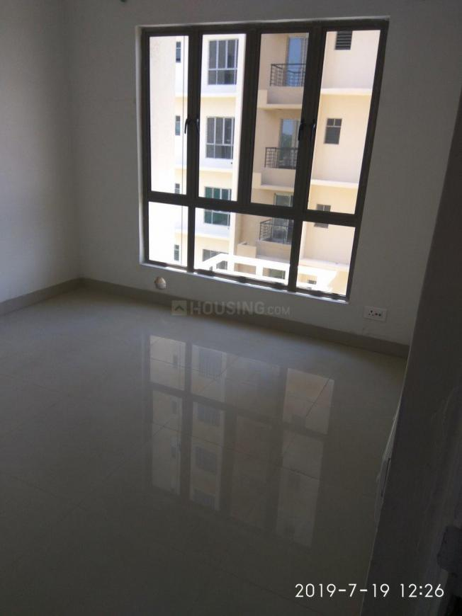 Bedroom Image of 845 Sq.ft 2 BHK Apartment for rent in Barrackpore for 10000