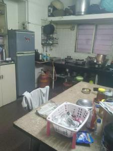 Kitchen Image of Prajakta in Anand Nagar