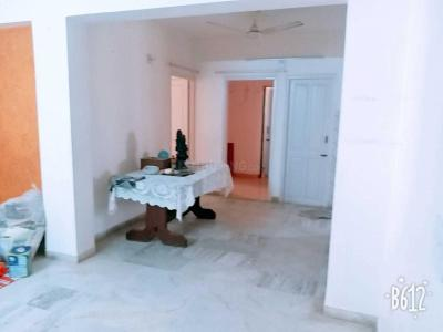 Gallery Cover Image of 1800 Sq.ft 3 BHK Apartment for buy in Memnagar for 8800000