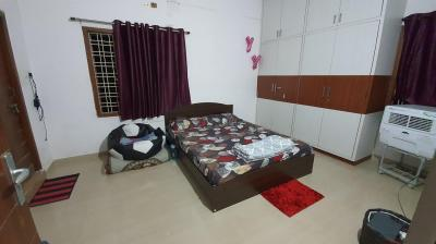 Gallery Cover Image of 1350 Sq.ft 2 BHK Apartment for rent in Gachibowli for 22000