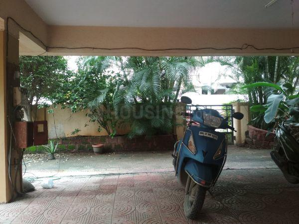 Parking Area Image of 4887 Sq.ft 4 BHK Independent House for buy in Baner for 35000000