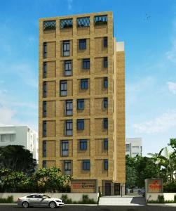 Gallery Cover Image of 2544 Sq.ft 3 BHK Apartment for buy in T Nagar for 43248000