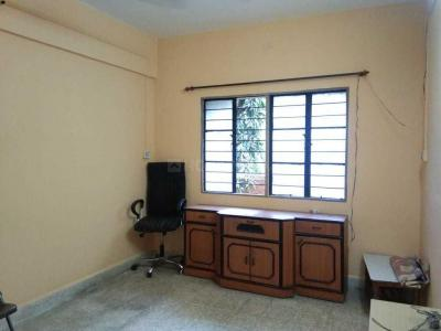 Gallery Cover Image of 550 Sq.ft 1 BHK Apartment for rent in Kothrud for 12000