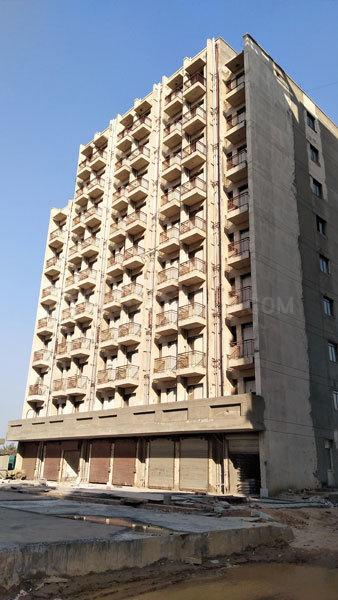 Building Image of 1128 Sq.ft 3 BHK Apartment for buy in Sector 84 for 4000000