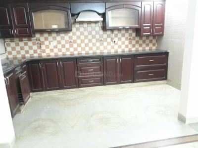 Gallery Cover Image of 1650 Sq.ft 3 BHK Apartment for rent in Sector 19 Dwarka for 32000