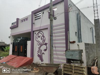 Gallery Cover Image of 1142 Sq.ft 2 BHK Villa for buy in Saravanampatty for 3850000
