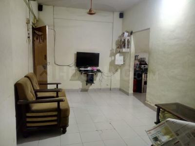 Gallery Cover Image of 650 Sq.ft 1 BHK Apartment for buy in Airoli for 7300000