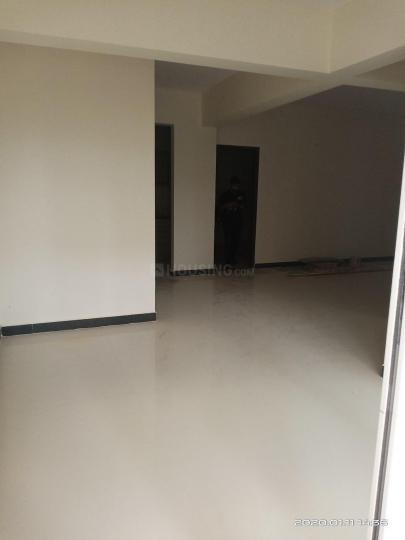 Living Room Image of 1125 Sq.ft 2 BHK Apartment for rent in Vibhutipura for 26000