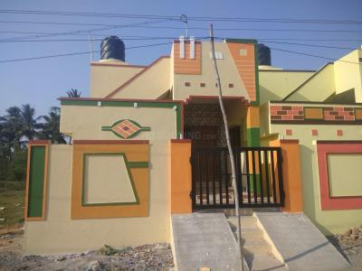 Gallery Cover Image of 850 Sq.ft 2 BHK Independent House for buy in Veppampattu for 2700000