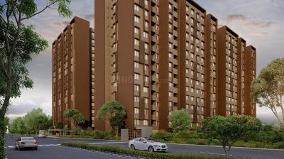 Gallery Cover Image of 670 Sq.ft 2 BHK Apartment for buy in Arvind Aavishkaar, Bapunagar for 2500000