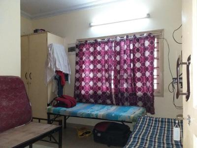Bedroom Image of Sri Durga PG in BTM Layout