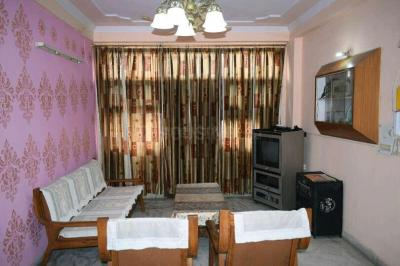 Gallery Cover Image of 1300 Sq.ft 3 BHK Independent House for buy in Vaishali for 6500000