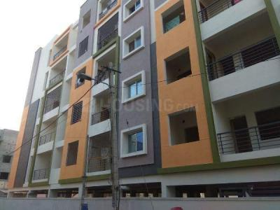 Gallery Cover Image of 1238 Sq.ft 2 BHK Apartment for buy in SLV Grands, Begur for 5075000