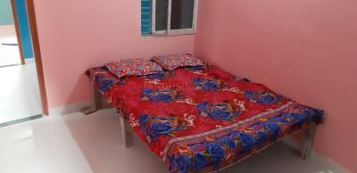 Gallery Cover Image of 150 Sq.ft 1 RK Apartment for rent in New Town for 3500