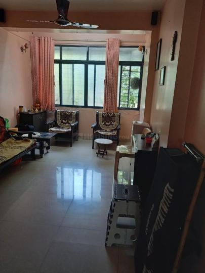 Hall Image of 900 Sq.ft 2 BHK Apartment for buy in Purva Nagari, Hadapsar for 5500000