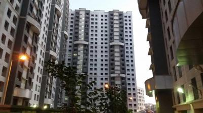 Gallery Cover Image of 450 Sq.ft 1 BHK Apartment for rent in Powai for 25000