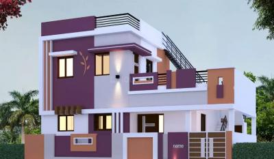 Gallery Cover Image of 883 Sq.ft 2 BHK Independent House for buy in Saravanampatty for 4977379