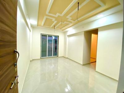 Gallery Cover Image of 1150 Sq.ft 2 BHK Apartment for rent in Dombivli East for 18000
