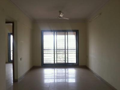 Gallery Cover Image of 1300 Sq.ft 3 BHK Apartment for rent in Sai Swarg, New Panvel East for 22000