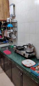 Kitchen Image of PG 4195201 Malabar Hill in Malabar Hill