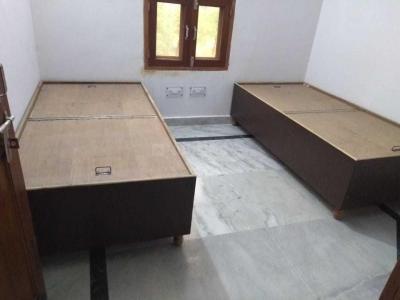 Bedroom Image of PG 4442112 Rajendra Nagar in Rajendra Nagar