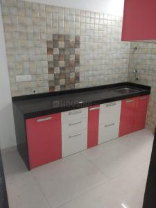 Gallery Cover Image of 459 Sq.ft 1 BHK Apartment for rent in Sumit Sun Sumit, Borivali West for 30000