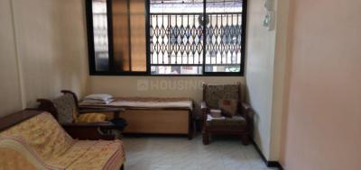 Gallery Cover Image of 354 Sq.ft 1 RK Apartment for buy in Kalwa for 4600000