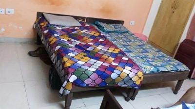 Bedroom Image of Tyagi PG in Vaibhav Khand
